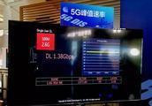 刚刚传来一个大消息!世界上首个5G火车站将在上海落成!