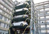 日本人一招就轻松解决了汽车掉头难的老难题,国内为何不学习?