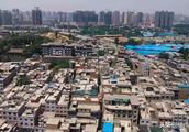 郑州主城区4479亩城中村规划出炉!涉及金水、惠济、中原区