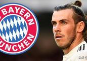 拜仁慕尼黑有意加入贝尔的转会争夺中来