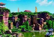 广东旅游文化:莲花山,宝墨园,黄花岗公园,西汉南越王墓博物馆