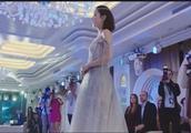 《你和我的倾城时光》林浅亲登时装周秀场,造型太惊艳,期待!