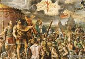 一战土耳其战败,欧美让各古国复国,为何单单不让拜占庭复国?