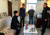 非法占用林地建厂 丹巴县2公司被罚8万元!