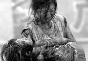 老照片:1976年唐山大地震真实的景象,惨烈一目了然!