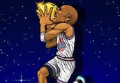 漫说NBA:飞人乔帮主