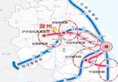 江苏不得了!投资2641亿人民币,连安徽、上海都圈进来了