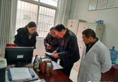 新县食药监局联合卫计委开展疫苗等药品安全检查