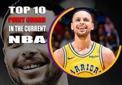 美媒重排NBA现役前十控卫,沃尔排名暴跌,欧文真的被低估了!