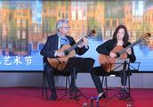 世界古典吉他大咖齐聚大运河   当代莫扎特《运河船歌》全球首演