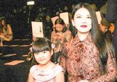 富养女的明星,李湘花65万都比不过她为女儿买下3套学区房