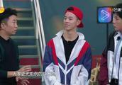 周星驰《美人鱼》的执行导演参加湖南卫视真人秀?刘维运气太差了