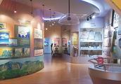 河南省地质博物馆,一起逛一逛