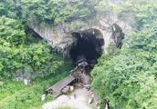 贵州大山里洞中造纸至今已经千年 如今成旅游景区价值不菲