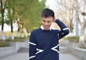 斯坦福哈佛等9所名校OFFER、两篇SCI论文,南京大学本科生李颖飞:幸运与勤奋成就热爱!