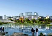 提前曝光!未来的淮州新城高板片区竟这么美……