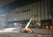 自取其辱!D&G上海大秀取消后,耗资800万舞台被拆,现场一片狼藉