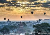 缅甸古佛塔见证千年争斗与信仰之间的矛盾,你能否解答?