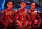 """成龙新片《神探蒲松龄》里出现""""三胞胎"""",这谁认得谁是谁啊!"""