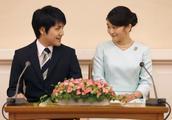 日本真子公主婚礼再次延期,看来这婚是结不成了……
