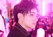黄子韬表哥姜彭近照,28岁的他帅气感爆棚,真可谓是黄子韬翻版!