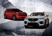 两款中国最热的自主轻奢豪华SUV,现在二手车行情如何?