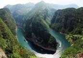 你知道长江三峡是哪三峡吗?
