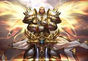 王者荣耀:开大招能把人吓跑的3个英雄 黄忠开大无人敢进