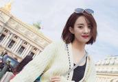 赵丽颖与冯绍峰的恋情八年前就有迹象了?网友:兜兜转转还是你