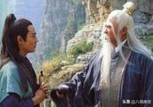 """张三丰用道术""""金樽生莲花""""惊呆了蜀献王朱椿"""