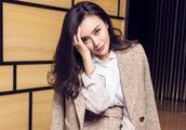 秦岚否认恋情,网友:还是等着看剧吧!离明星私生活远一点