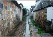任何美丽都经不住岁月的摧残,安徽正在消失的一个古镇