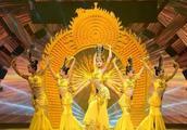 关晓彤跳千手观音,被指侵权!历史上千手是佛教观音,为何侵权?