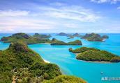 10座最美的泰国国家公园,大多数闻所未闻,中国人非常偏爱第2处