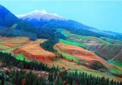 冷门旅游文化:伊犁果子沟,西藏然乌湖,沙溪古镇,布加雪山