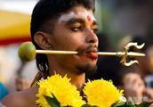 2019大宝森节攻略:新加坡小印度迎来瞠目结舌的表演!