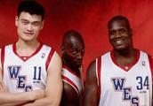 当年在NBA最让姚明头疼的五位对手都是谁?第一被称为姚明克星