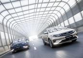 吉利帝豪GL和长安逸动选哪个 这款国产自主轿车销量高是有原因的
