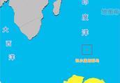 印度洋靠近南极洲有个无人群岛,为何属于法国?