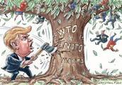 真要退出北约?特朗普:这个军事联盟只是在消耗和拖累美国!