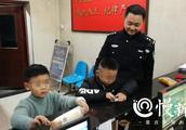 家人忙着打麻将 小孩走丢竟不知 重庆警方:娃娃不看好 亲人两行泪
