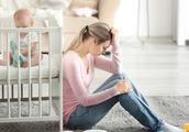 我的产后抑郁症康复自述:我不是个坏妈妈,只是一个正常的妈妈!