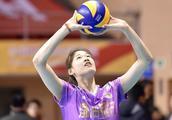 女排联赛主攻榜排名 刘晓彤进攻发球一传最好 李盈莹综合排名最高