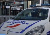 法国一妓女酒店内遭嫖客暴力抢劫