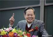 杨振宁首度发声忆爱徒:张首晟是第一流的物理学家