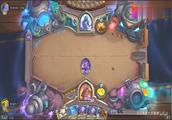 炉石传说:如何摧毁,一个大哥牧的游戏体验?