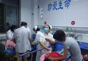 判了!南昌126名幼儿食物中毒被送医,违规操作是罪魁祸首!