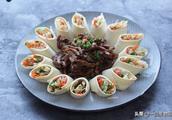 年夜饭系列:华北年夜饭之京酱肉丝