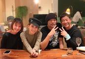 周杰伦夫妇抵达东京,与日本女星共进晚餐,受邀在日本开演唱会