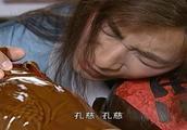 孔慈死亡聂风无法接受事实,一整日酗酒哭泣,实在太心酸了